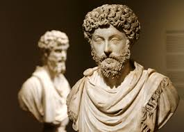 Marcus Aurelius  Stoic Emperor